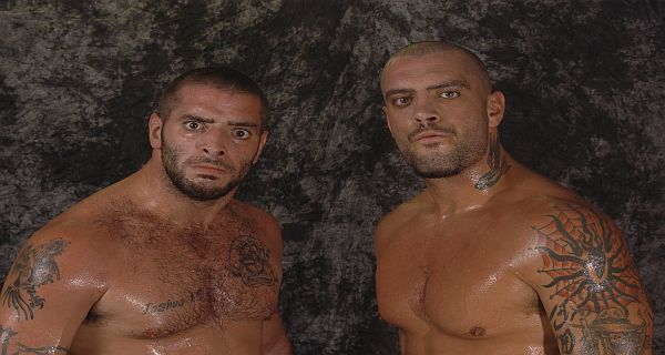 BriscoeBrothers Wrestling Worth Watching: Ring of Honor (10/15/11) and TNA IMPACT Wrestling (10/20/11)