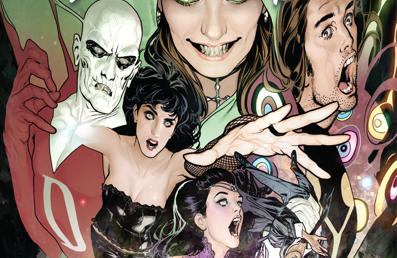 Picture 92 The New 52: Justice League Dark #1