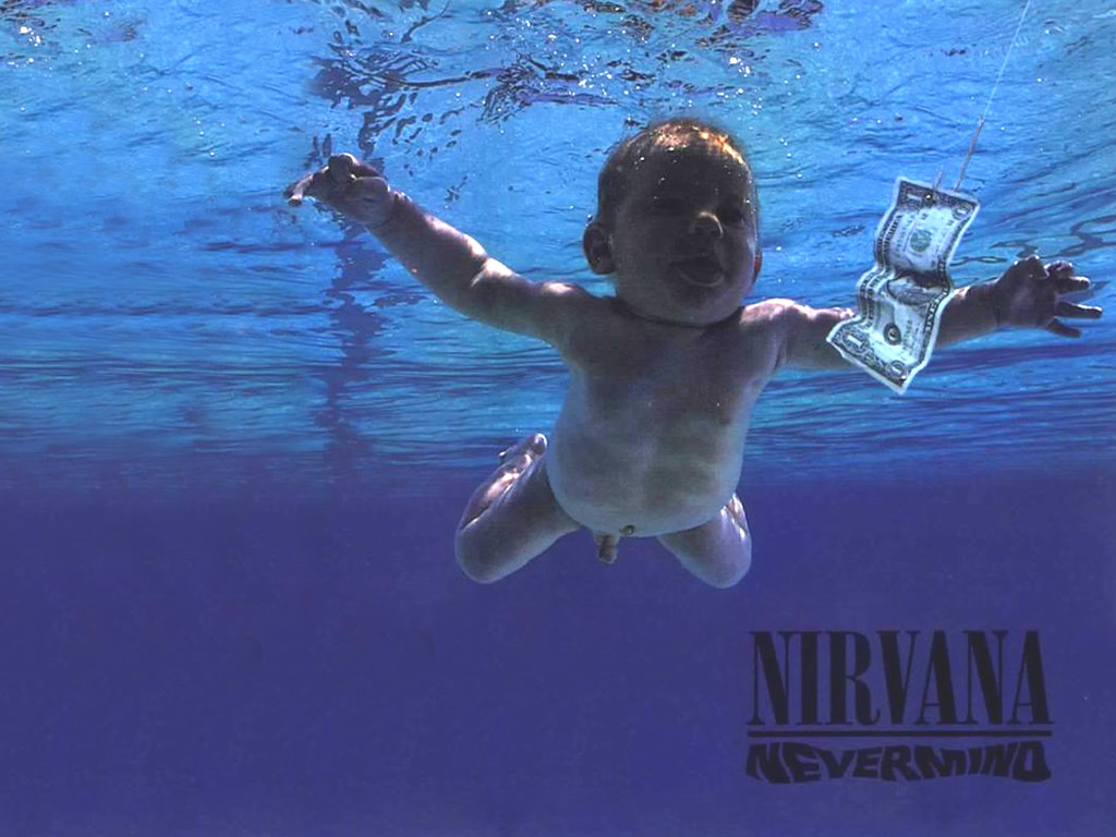 nirvana nevermind The 20th Anniversary Reissue of Nirvanas Nevermind Makes Me Slightly Uncomfortable