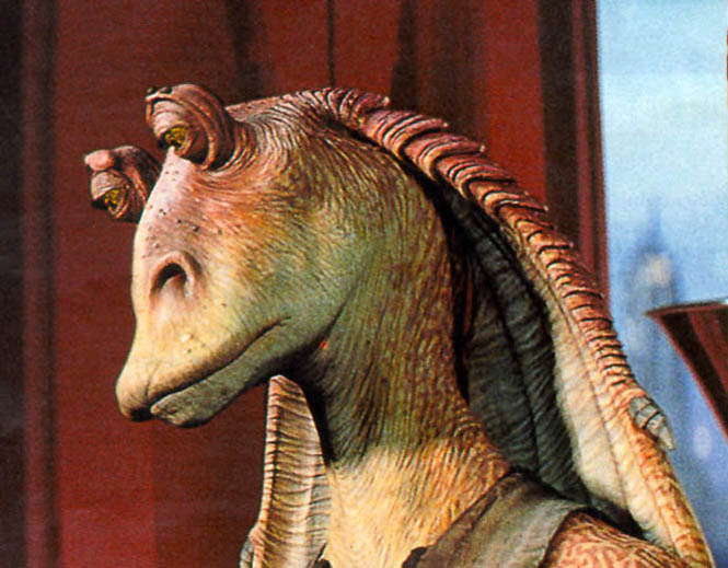jar jar binks3 Now <em>This</em> is Podracing