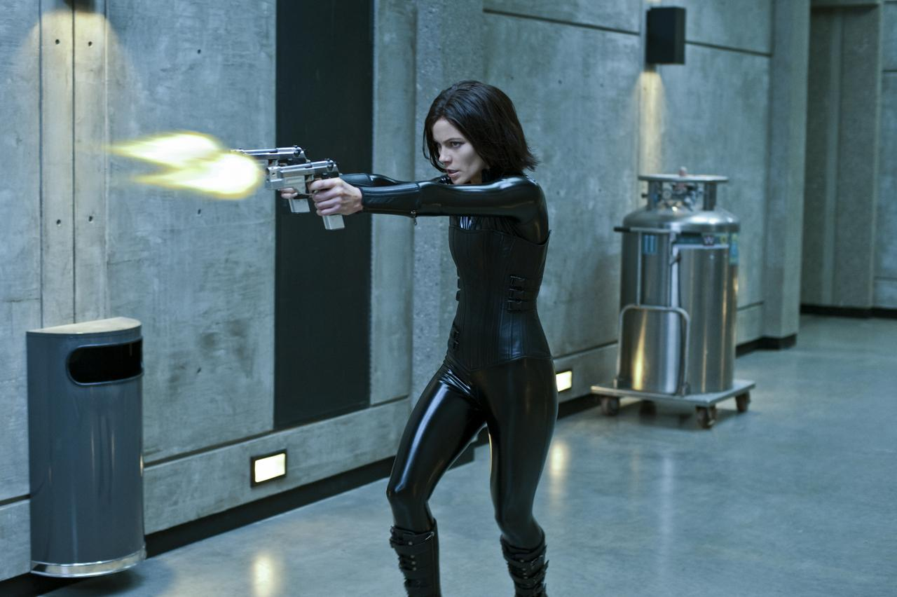 Underworld Awakening Movie Review: Underworld: Awakening (2012)