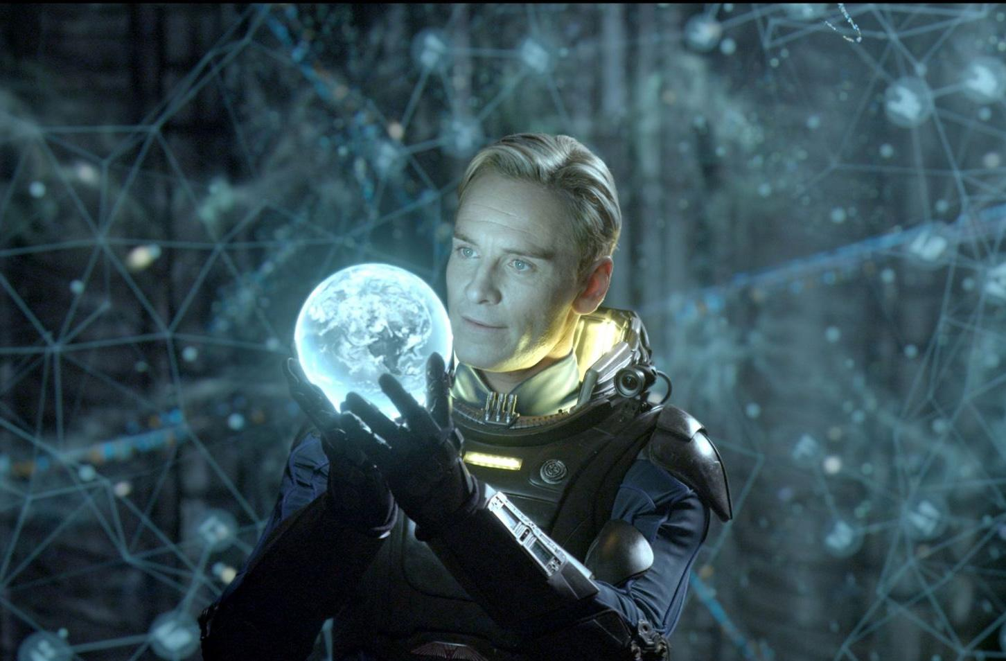 prometheus Movie Review: Prometheus (2012)
