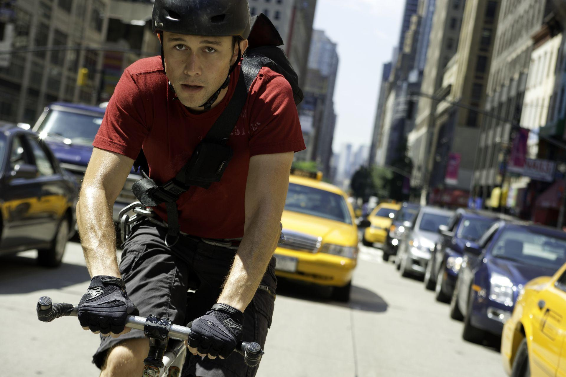 Premium Rush Movie Review: Premium Rush (2012)
