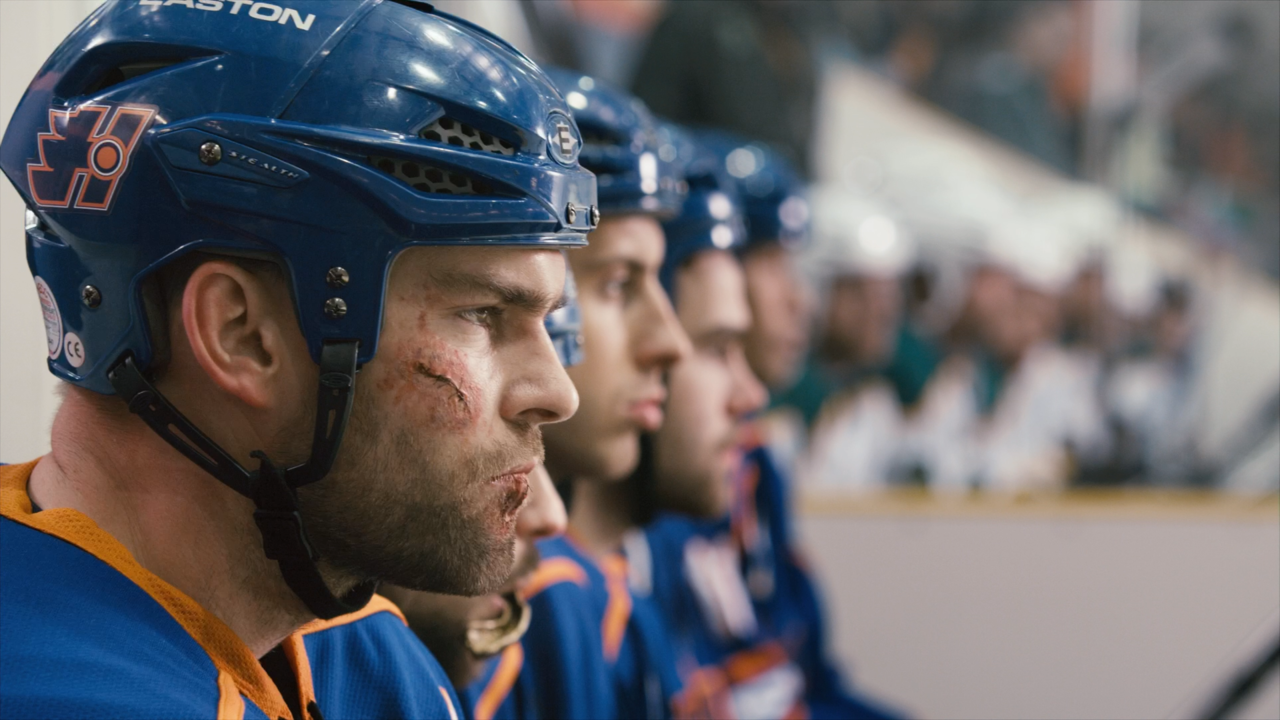 Goon Movie Review: Goon (2012)